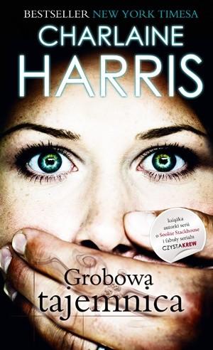 Grobowa Tajemnica - Harris Charlaine