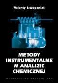 Okładka książki Metody instrumentalne w analizie chemicznej