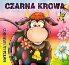 Okładka książki Czarna krowa