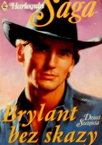 Okładka książki Brylant bez skazy