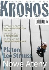 Okładka książki Kronos 2 (6)/2008