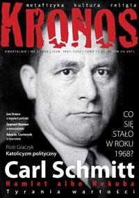 Okładka książki Kronos 3 (7)/2008