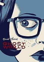 Okładka książki Ghost World