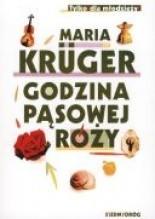 Okładka książki Godzina pąsowej róży