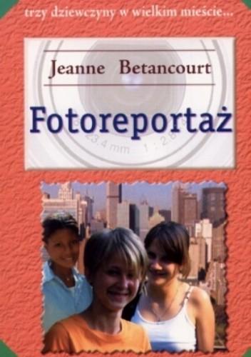 Okładka książki Fotoreportaż