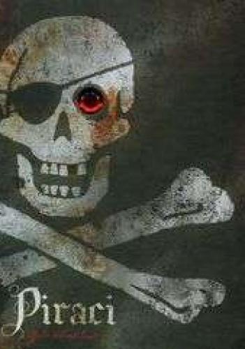 Okładka książki Piraci