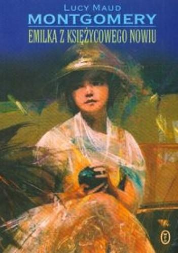 Montgomery Lucy Maud - Emilka 01 - Emilka ze srebrnego nowiu