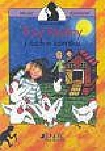Okładka książki Trzy Pauliny i duch w kurniku