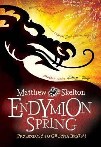 Okładka książki Endymion Spring