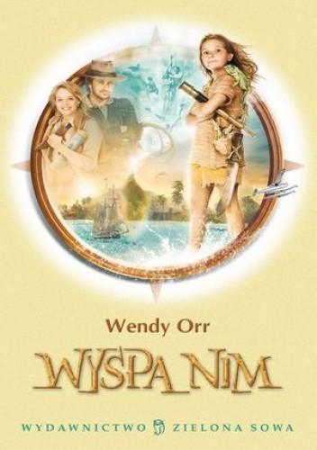 Okładka książki Wyspa Nim