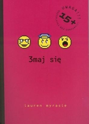 Okładka książki 3maj się