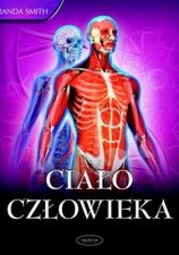 Okładka książki Ciało człowieka