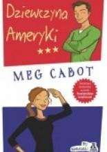 Okładka książki Dziewczyna Ameryki