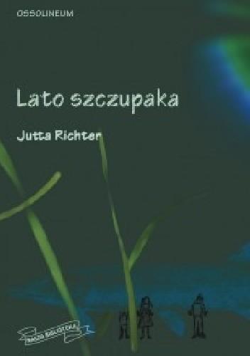 Okładka książki Lato Szczupaka