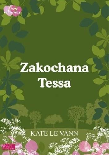 Okładka książki Zakochana Tessa