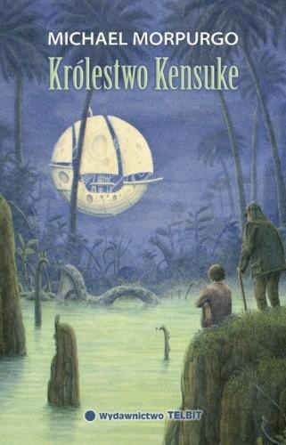 Okładka książki Królestwo Kensuke