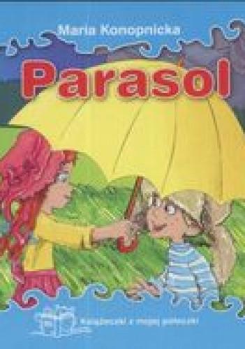 Okładka książki Parasol