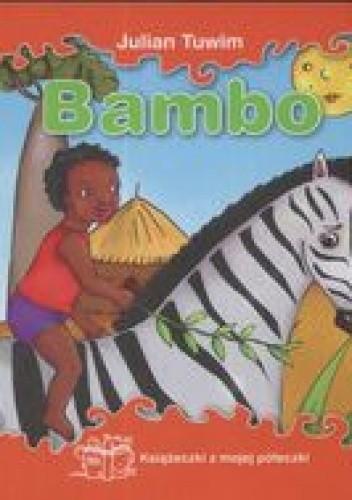 Okładka książki Bambo