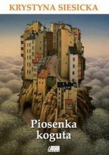 Okładka książki Piosenka koguta