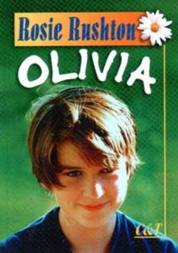 Okładka książki Olivia