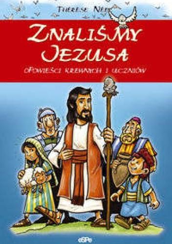 Okładka książki znaliśmy Jezusa