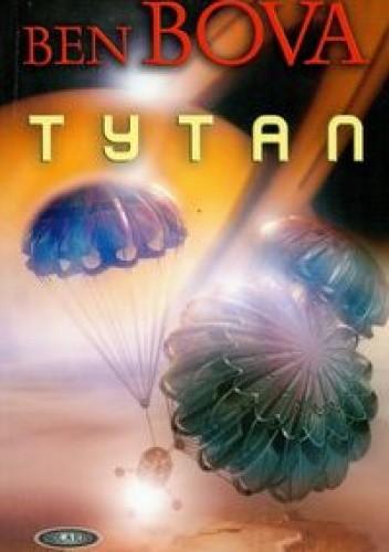Okładka książki Tytan