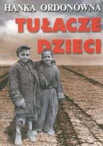 Okładka książki Tułacze dzieci
