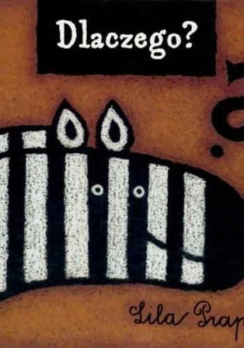 Okładka książki Dlaczegoa - Prap Lila