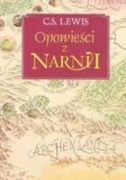Opowieści z Narnii tomy 1-7