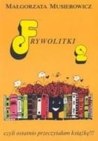 Frywolitki 2, czyli ostatnio przeczytałam książkę!!!