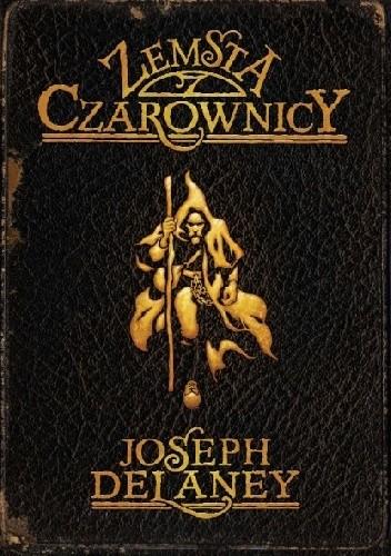 Okładka książki Zemsta czarownicy