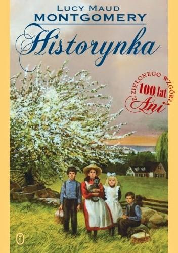 Okładka książki Historynka