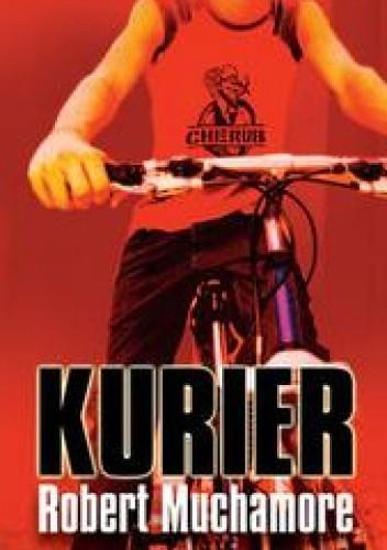 Okładka książki Kurier