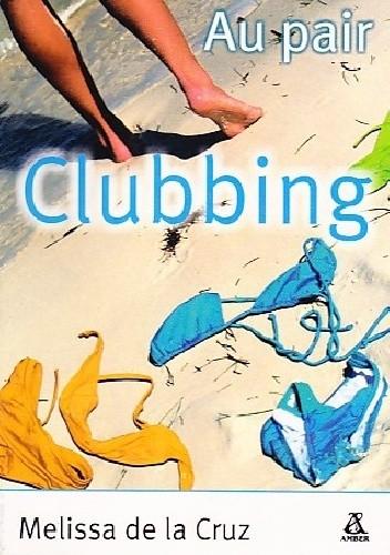 Okładka książki Clubbing