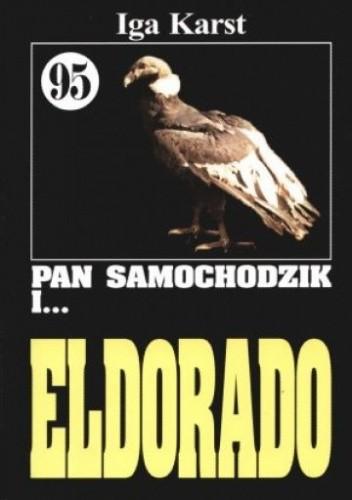 Okładka książki Pan Samochodzik i Eldorado
