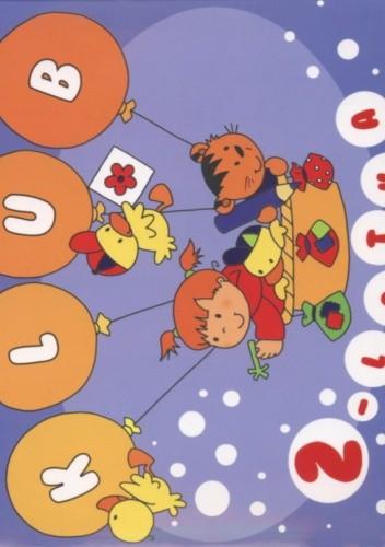 Okładka książki Klub 2-latka
