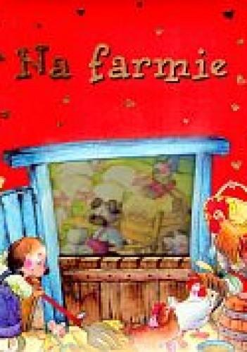 Okładka książki Na farmie