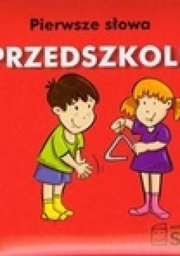 Okładka książki Przedszkole