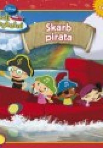 Okładka książki Skarb pirata