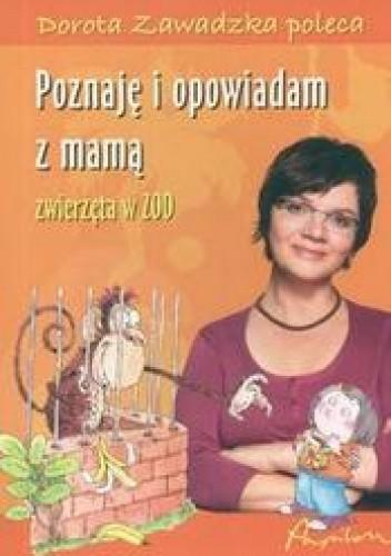 Okładka książki Zwierzęta w ZOO
