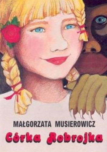 Okładka książki Córka Robrojka