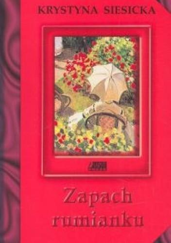 Okładka książki Zapach rumianku