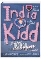 India Kidd 1 Jak być dobrym (troszkę) - McCombie Karen