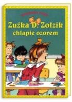 Zuźka D. Zołzik chlapie ozorem