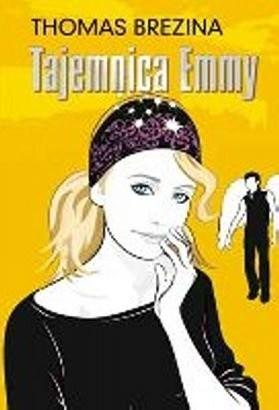 Okładka książki Tajemnica Emmy
