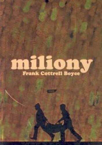 Okładka książki Miliony