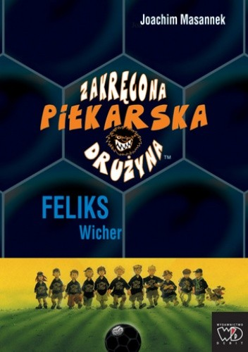 Okładka książki Feliks Wicher. Tom 2