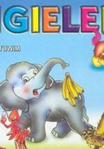 Okładka książki Figielek