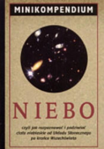Okładka książki Niebo. Minikompendium