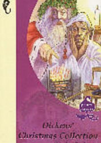 Okładka książki Dickens & christmas collection